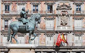 Madrid + Toledo