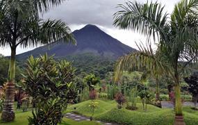 Kostarika - fly and drive