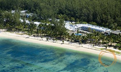 Kombinace hotelů na Mauriciu