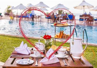 Romantická Srí Lanka