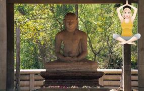 Za nirvánou na Srí Lanku
