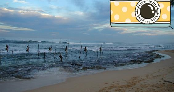 Fototour Srí Lankou