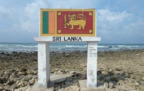 Neznámý sever Srí Lanky + pláže západu