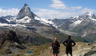 Švýcarsko - poznávací zájezd do země sýrů a čokolády - hory, ledovce, středověká města a Ženevské jezero