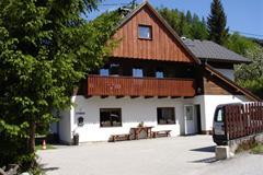 Penzion STODER - LÉTO