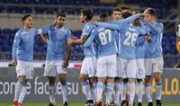 Lazio Řím - Juventus Turin ***