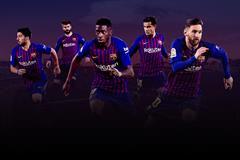 FC Barcelona - Celta Vigo