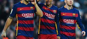 Vstupenky na FC Barcelona - Atlético Madrid