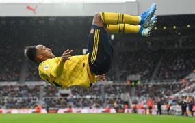 Vstupenky na Arsenal - Tottenham Hotspur