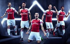 Vstupenky na Arsenal - Burnley
