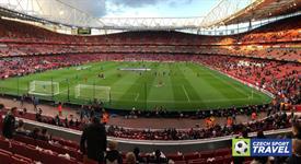 Vstupenky na Arsenal - Leicester City