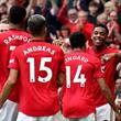 Vstupenky na Manchester United - Liverpool