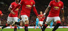Vstupenky na Manchester United - Liverpool