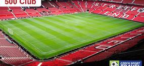 Vstupenky na Manchester United - Southampton