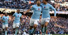 Vstupenky na Manchester City - Arsenal