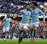 Vstupenky na Manchester City - Southampton