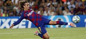 Vstupenky na FC Barcelona - Eibar