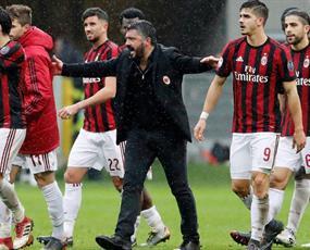 AC Milan - Neapol