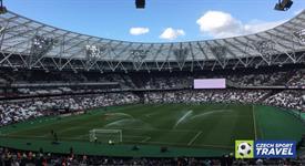 Vstupenky na West Ham - Chelsea