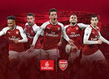 Arsenal - Bournemouth
