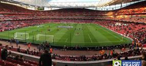 Vstupenky na Arsenal - Watford