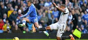 Vstupenka na Chelsea - Crystal Palace