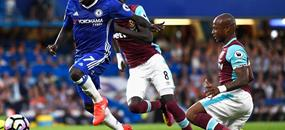 Vstupenka na Chelsea - Everton