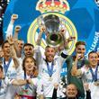 Vstupenka na Real Madrid - Rayo Vallecano