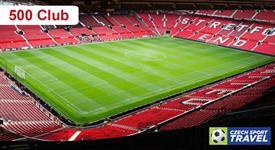 Vstupenky na Manchester United - Bournemouth