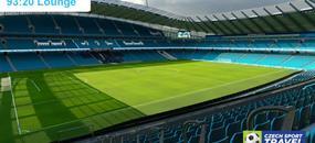 Vstupenky na Manchester City - Newcastle United