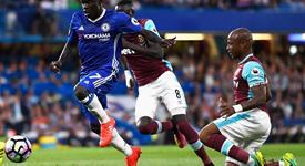 Vstupenka na Chelsea - Burnley
