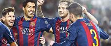 Vstupenky na FC Barcelona - Real Betis