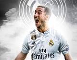 Vstupenka na Real Madrid - Eibar