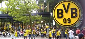 Borussia Dortmund - Hertha Berlín
