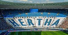 Vstupenka Hertha Berlín - Augsburg