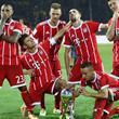 Bayern Mnichov - Stuttgart