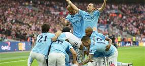 Manchester City - Brighton