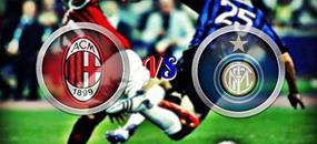 AC Milán - Inter Milán BUS