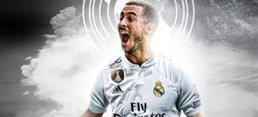 Vstupenka na Real Madrid - Getafe