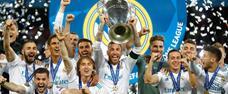 Vstupenka na Real Madrid - Girona