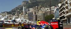 Vstupenky na F1 - Velká cena Monaka - Monte Carlo 2018