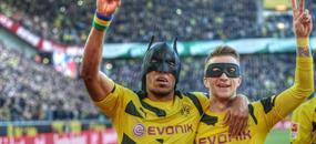 Vstupenka na Borussia Dortmund - Augsburg