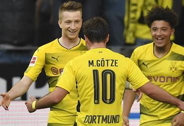 Vstupenka na Borussia Dortmund - Freiburg