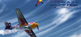 Vstupenka na Red Bull Air Race Budapešť 2018 hlavní závod