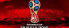 MS ve fotbale 2018: Rusko - Egypt