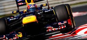 Vstupenky na F1 - Velká cena Itálie 2018 hlavní závod