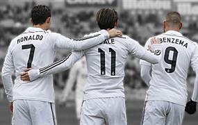 Vstupenka na finále Ligy Mistrů Real Madrid - Liverpool