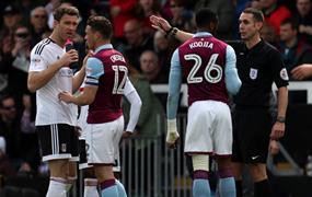 Vstupenky na finále championship Fulham - Aston Villa