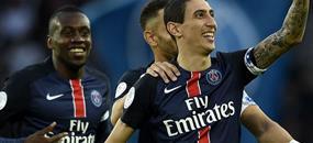 Vstupenky na přípravné utkání Paris Saint-Germain - Bayern Mnichov