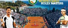 Monte Carlo Rolex Master 2019 - 3. den